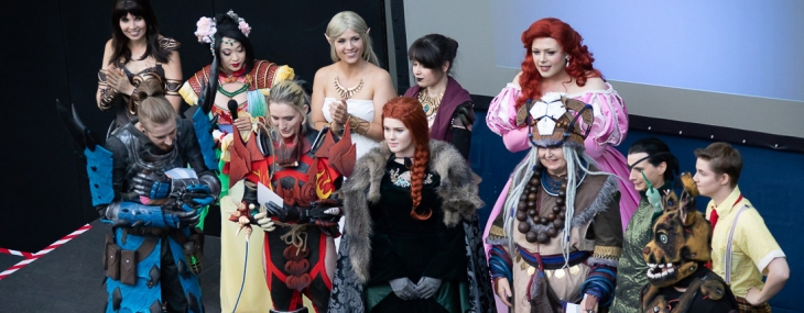 Cosplay Zone